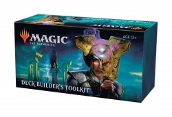Magic the Gathering Theros Beyond Death Deck Builder´s Toolkit english