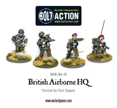 British Airborne Command